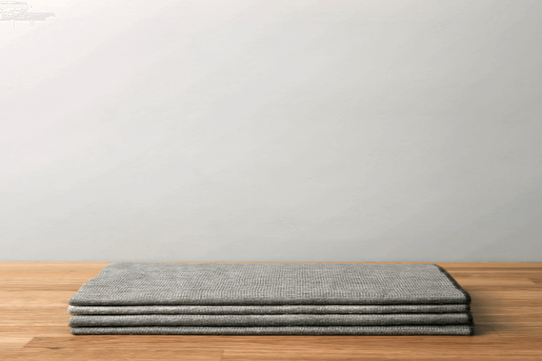 Breathable bed sheets