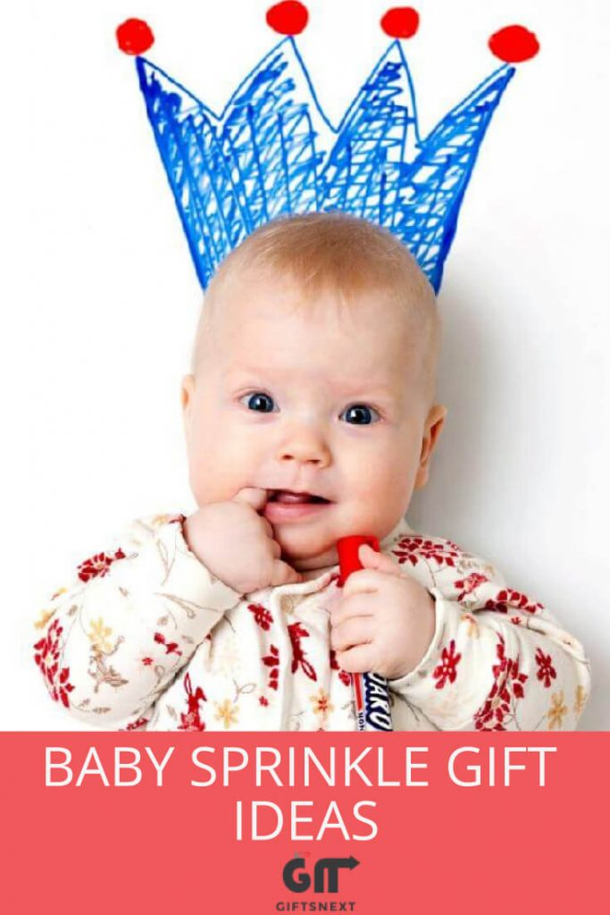Baby Sprinkle Gift Ideas