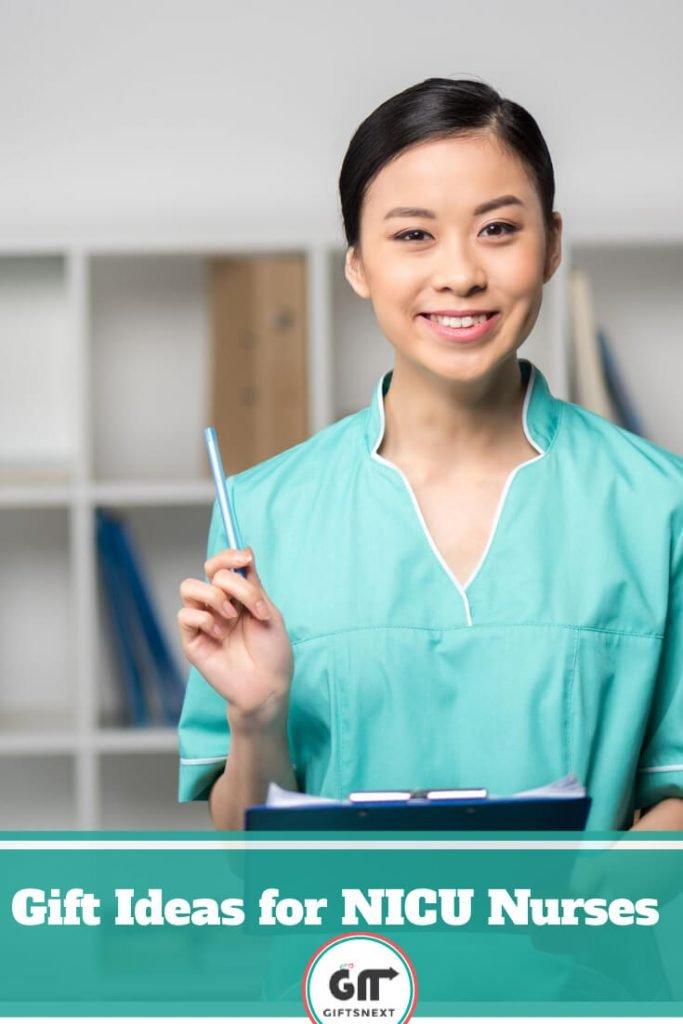 Gift Ideas for NICU Nurses