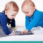 Sentimental Gift Ideas for Twin Boys