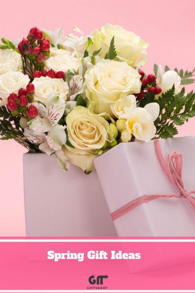 Spring Gift Ideas