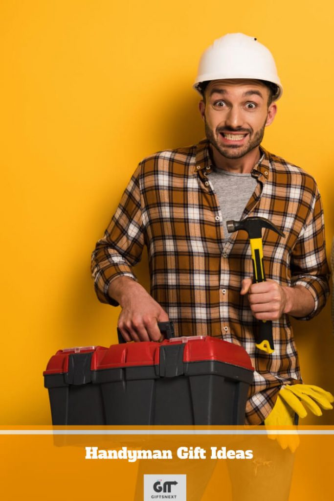 Handyman Gift Ideas