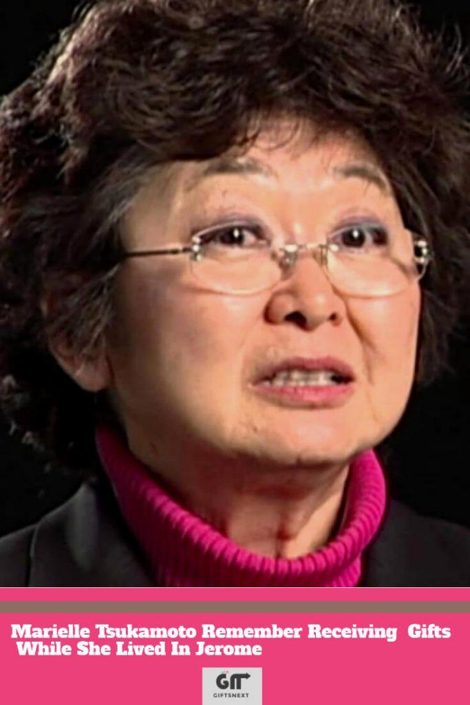 Marielle Tsukamoto
